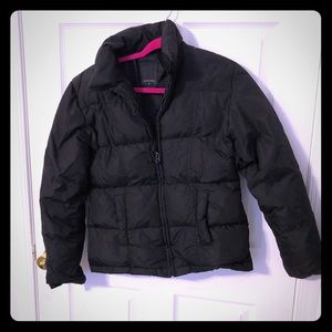 Vero Moda puffer dawn feather jacket